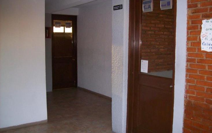 Foto de edificio en venta en  , el cerrito, puebla, puebla, 1083377 No. 16