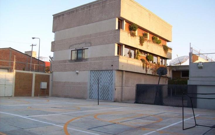 Foto de edificio en venta en  , el cerrito, puebla, puebla, 1083377 No. 20