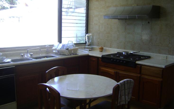 Foto de casa en venta en  , el cerrito, puebla, puebla, 1104151 No. 05