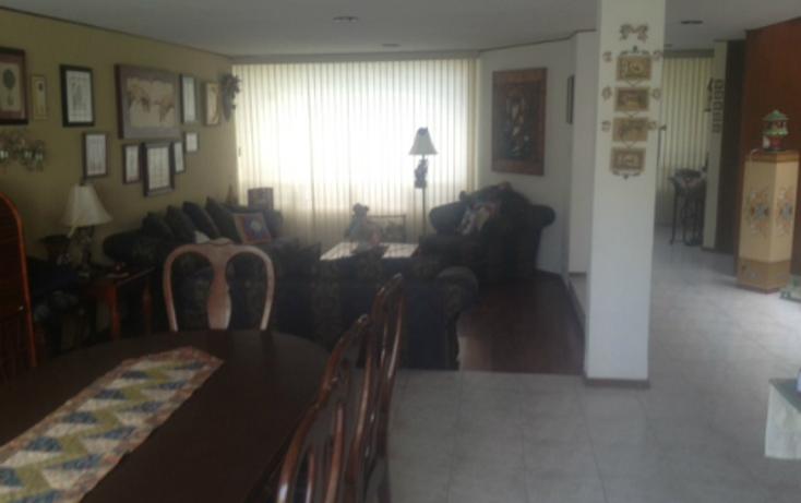 Foto de casa en venta en  , el cerrito, puebla, puebla, 1106957 No. 02