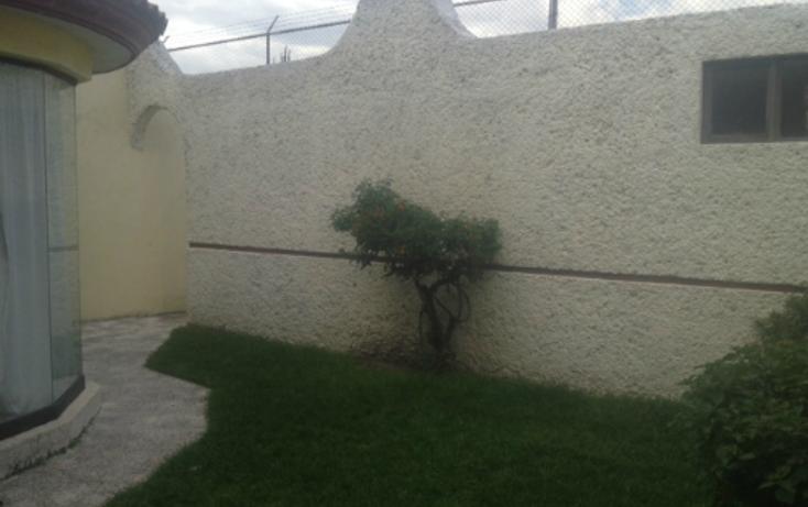 Foto de casa en venta en  , el cerrito, puebla, puebla, 1106957 No. 04
