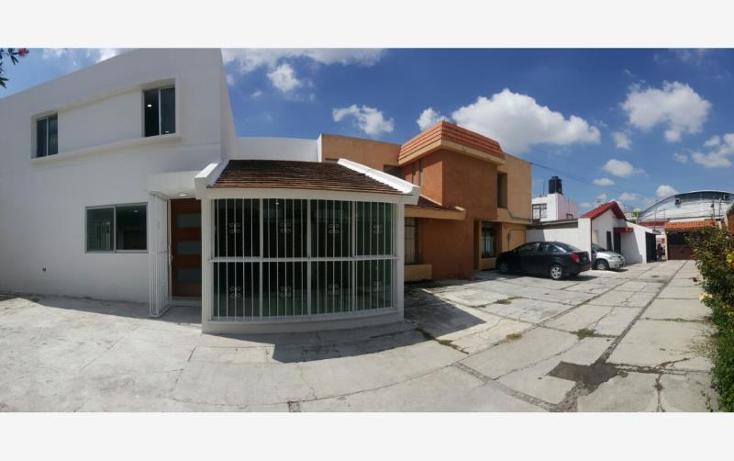 Foto de casa en venta en  , el cerrito, puebla, puebla, 1608280 No. 01