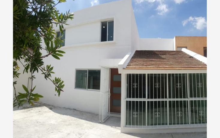 Foto de casa en venta en  , el cerrito, puebla, puebla, 1608280 No. 02