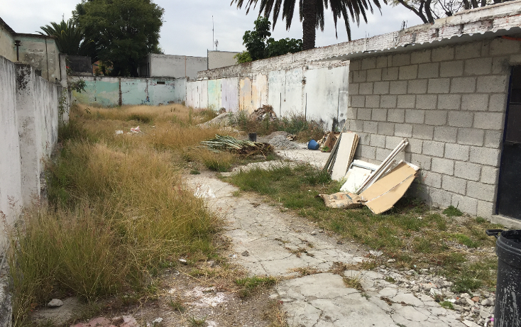 Foto de terreno habitacional en venta en  , el cerrito, puebla, puebla, 1694000 No. 02