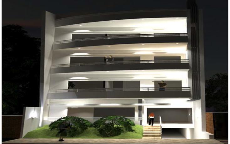 Foto de terreno habitacional en venta en  , el cerrito, puebla, puebla, 583848 No. 04