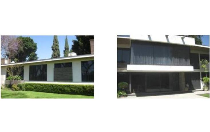 Foto de casa en venta en  , el cerrito, puebla, puebla, 941063 No. 03