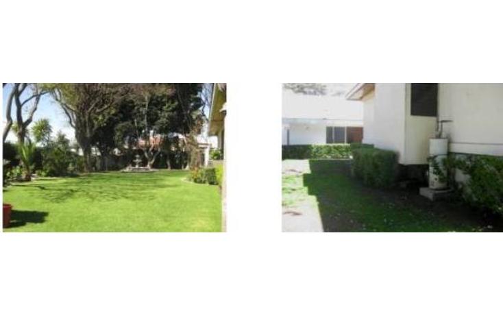 Foto de casa en venta en  , el cerrito, puebla, puebla, 941063 No. 11
