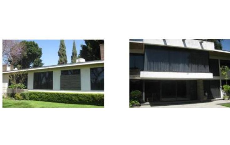 Foto de casa en venta en  , el cerrito, puebla, puebla, 941063 No. 15