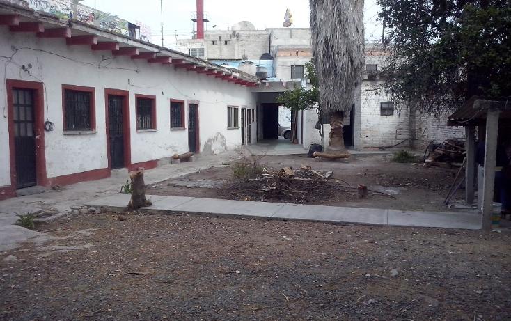 Foto de terreno habitacional en venta en  , el cerrito, querétaro, querétaro, 1829596 No. 01