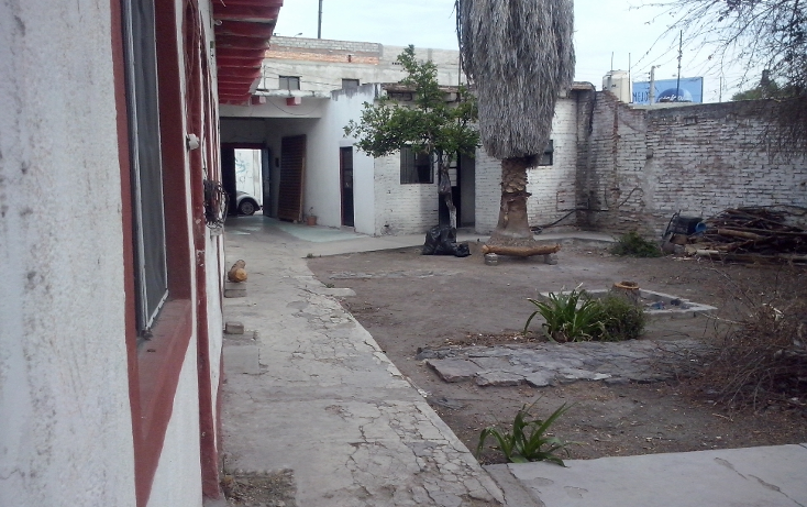 Foto de terreno habitacional en venta en  , el cerrito, querétaro, querétaro, 1829596 No. 02