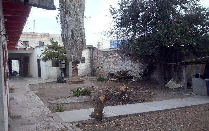 Foto de terreno habitacional en venta en  , el cerrito, querétaro, querétaro, 1829596 No. 03