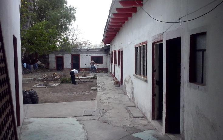 Foto de terreno habitacional en venta en  , el cerrito, querétaro, querétaro, 1829596 No. 04