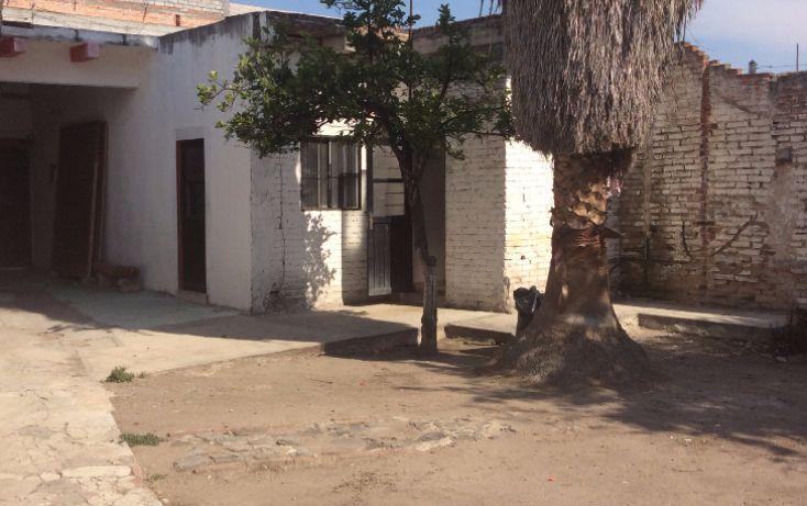 Foto de terreno habitacional en venta en, el cerrito, querétaro, querétaro, 2028295 no 03