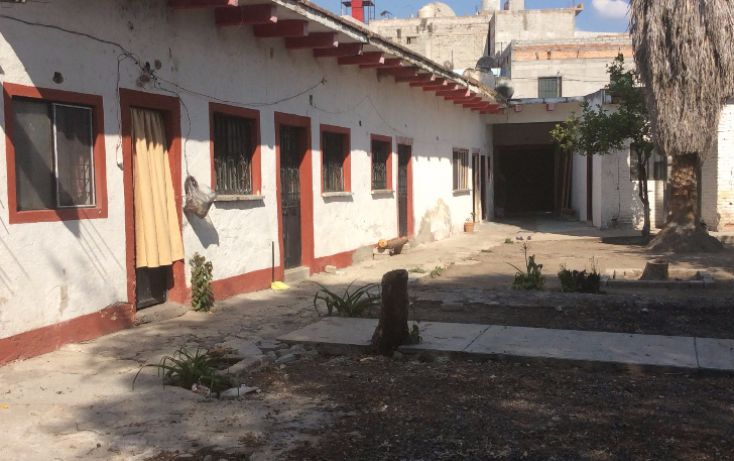 Foto de terreno habitacional en venta en, el cerrito, querétaro, querétaro, 2028295 no 06