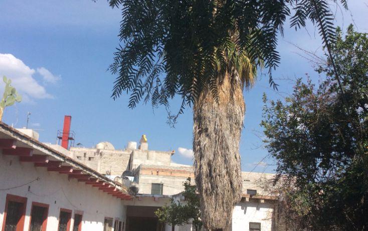 Foto de terreno habitacional en venta en, el cerrito, querétaro, querétaro, 2028295 no 07