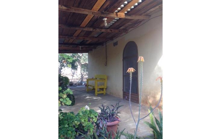 Foto de terreno habitacional en venta en  , el cerrito, santiago, nuevo león, 1720256 No. 08