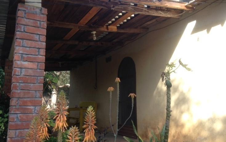 Foto de terreno habitacional en venta en  , el cerrito, santiago, nuevo león, 1861058 No. 07