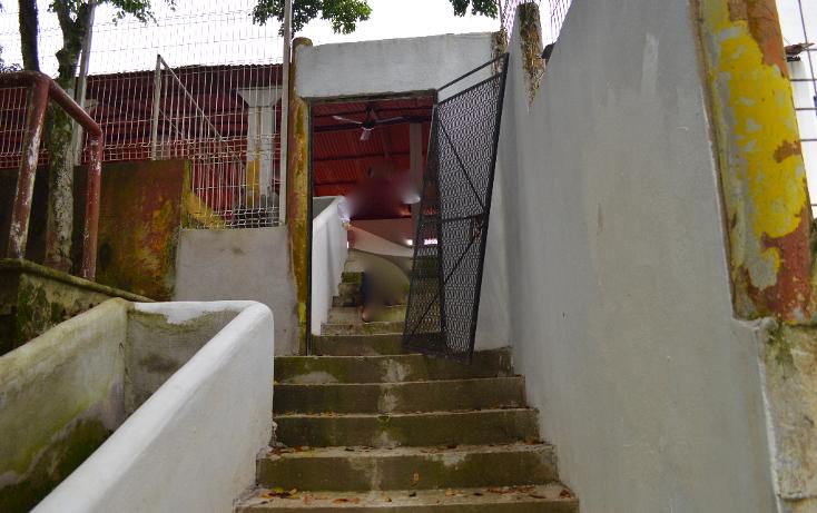 Foto de casa en venta en  , el cerrito, teapa, tabasco, 1164171 No. 02