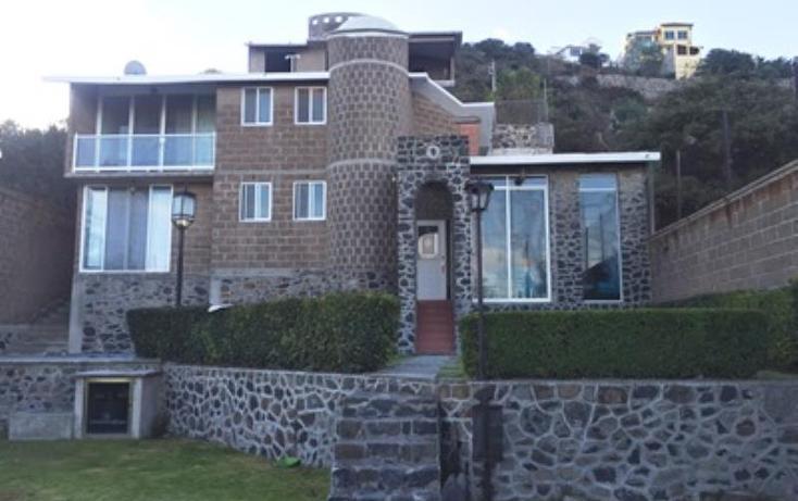 Foto de casa en venta en  , el cerrito, tepeji del río de ocampo, hidalgo, 1585246 No. 01