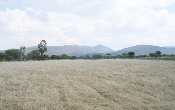 Foto de terreno comercial en venta en, el cerrito, tequisquiapan, querétaro, 1733602 no 03