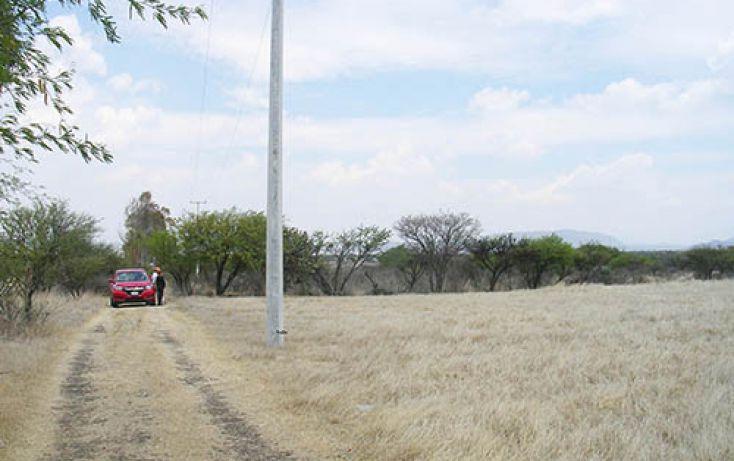 Foto de terreno comercial en venta en, el cerrito, tequisquiapan, querétaro, 1733602 no 04