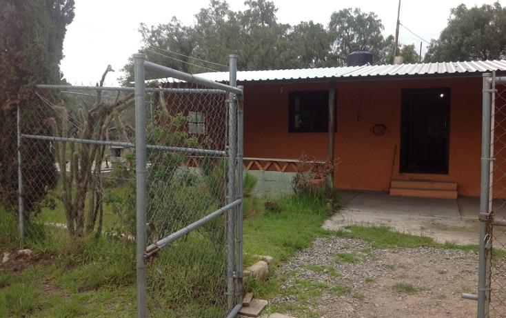 Foto de rancho en venta en  , el cerrito, zempoala, hidalgo, 448455 No. 04