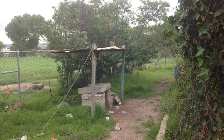 Foto de rancho en venta en  , el cerrito, zempoala, hidalgo, 448455 No. 09