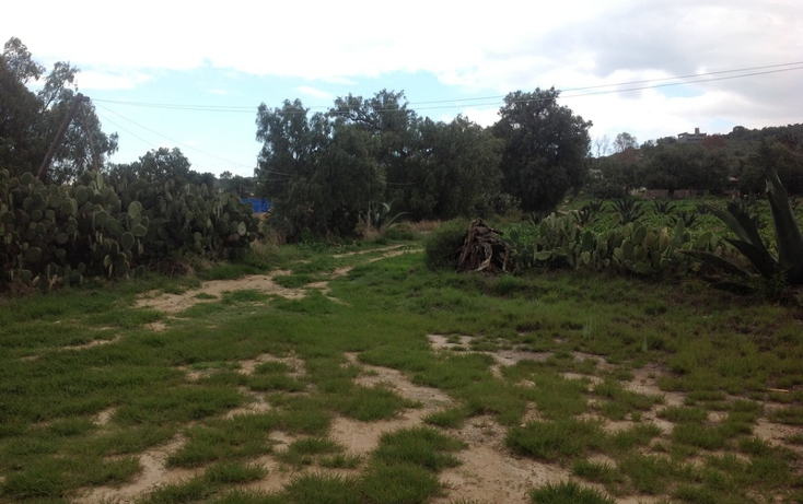 Foto de rancho en venta en  , el cerrito, zempoala, hidalgo, 448455 No. 10