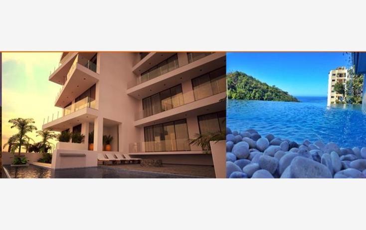 Foto de departamento en venta en  , el cerro, puerto vallarta, jalisco, 1481933 No. 02
