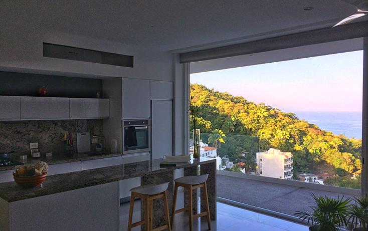 Foto de departamento en venta en  , el cerro, puerto vallarta, jalisco, 1681004 No. 08