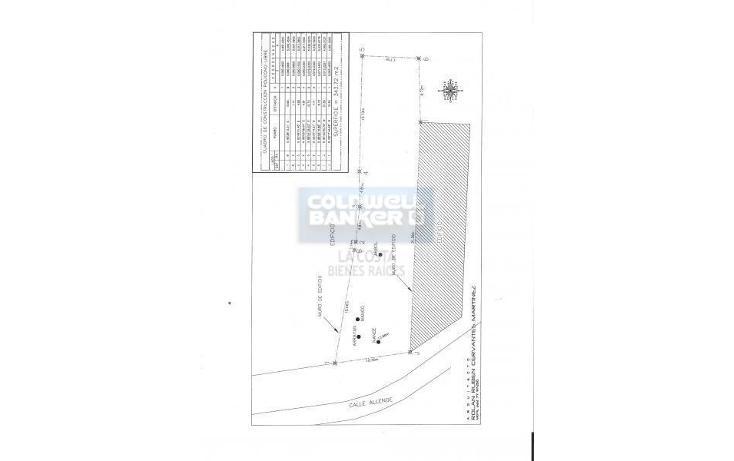 Foto de terreno comercial en venta en  , el cerro, puerto vallarta, jalisco, 1845240 No. 03