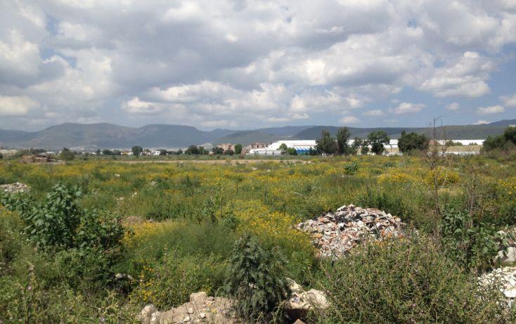 Foto de terreno industrial en venta en, el chacón nuevo centro de población , mineral de la reforma, hidalgo, 1117425 no 01