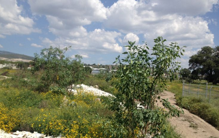 Foto de terreno industrial en venta en, el chacón nuevo centro de población , mineral de la reforma, hidalgo, 1117425 no 02