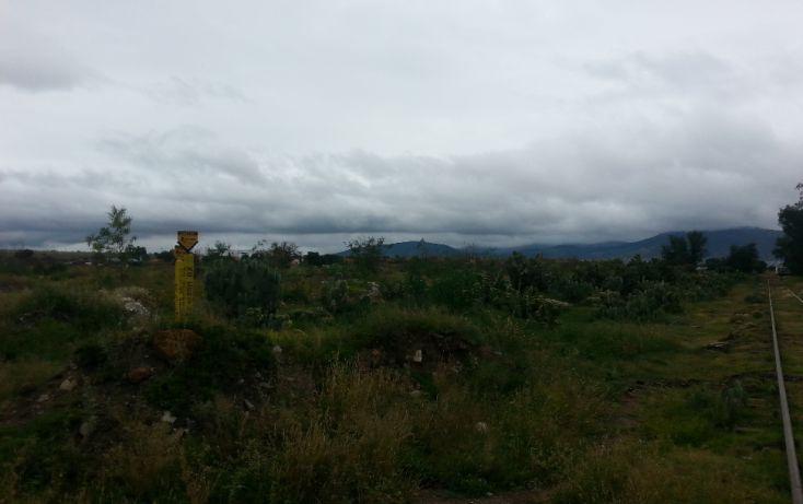 Foto de terreno industrial en venta en, el chacón nuevo centro de población , mineral de la reforma, hidalgo, 1117425 no 04