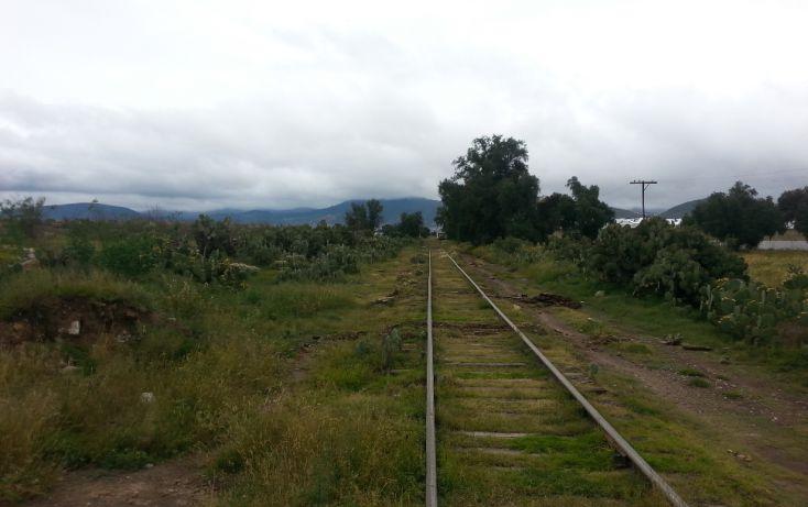 Foto de terreno industrial en venta en, el chacón nuevo centro de población , mineral de la reforma, hidalgo, 1117425 no 05