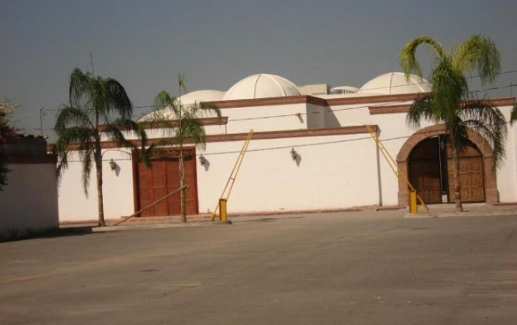 Foto de terreno habitacional en venta en, el chalet, matamoros, coahuila de zaragoza, 698277 no 01