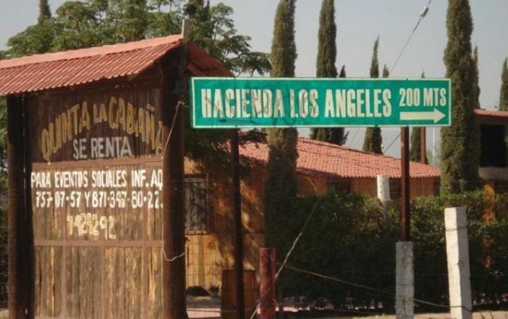 Foto de terreno habitacional en venta en, el chalet, matamoros, coahuila de zaragoza, 698277 no 02