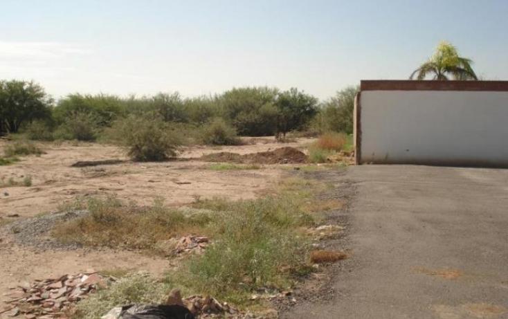 Foto de terreno habitacional en venta en, el chalet, matamoros, coahuila de zaragoza, 698277 no 04
