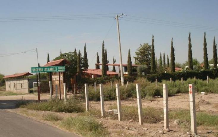 Foto de terreno habitacional en venta en, el chalet, matamoros, coahuila de zaragoza, 698277 no 05