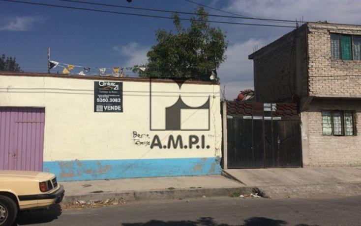 Foto de terreno habitacional en venta en, el chamizal, ecatepec de morelos, estado de méxico, 747951 no 06