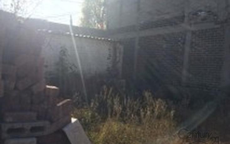 Foto de terreno habitacional en venta en  , el chamizal, ecatepec de morelos, méxico, 1713394 No. 04