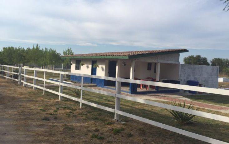 Foto de rancho en venta en el chamizal, el moral, piedras negras, coahuila de zaragoza, 1372329 no 01