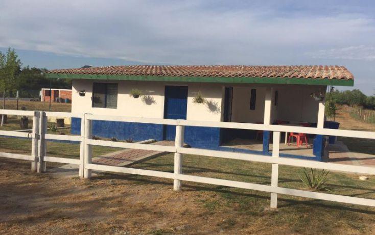 Foto de rancho en venta en el chamizal, el moral, piedras negras, coahuila de zaragoza, 1372329 no 02