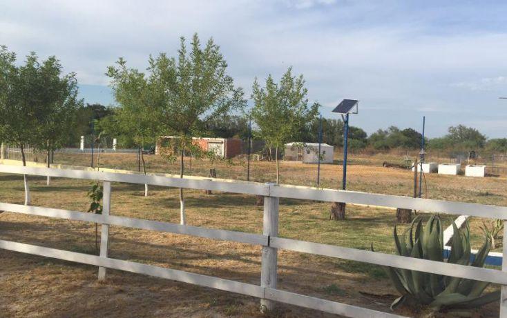 Foto de rancho en venta en el chamizal, el moral, piedras negras, coahuila de zaragoza, 1372329 no 04