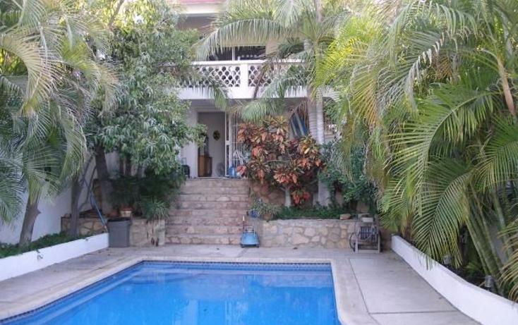 Foto de casa en venta en  , el chamizal, los cabos, baja california sur, 1749528 No. 01
