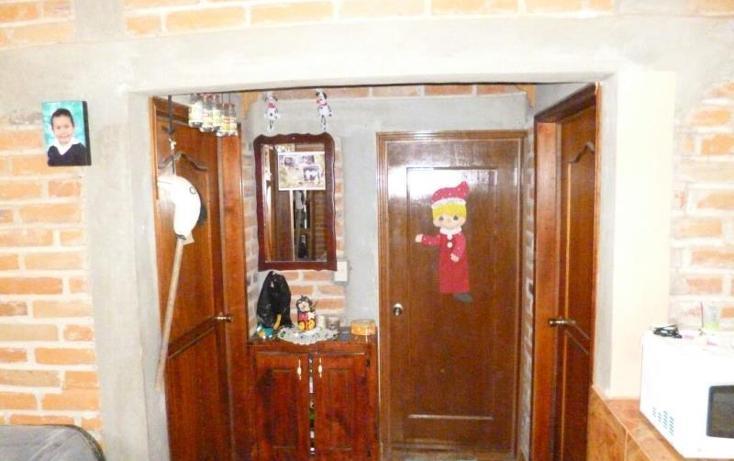 Foto de casa en venta en sin nombre , el chamizal, pedro escobedo, querétaro, 2703001 No. 02