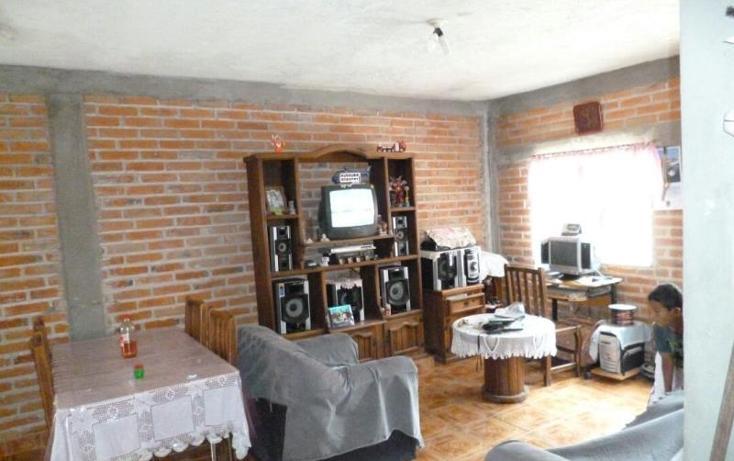 Foto de casa en venta en sin nombre , el chamizal, pedro escobedo, querétaro, 2703001 No. 03
