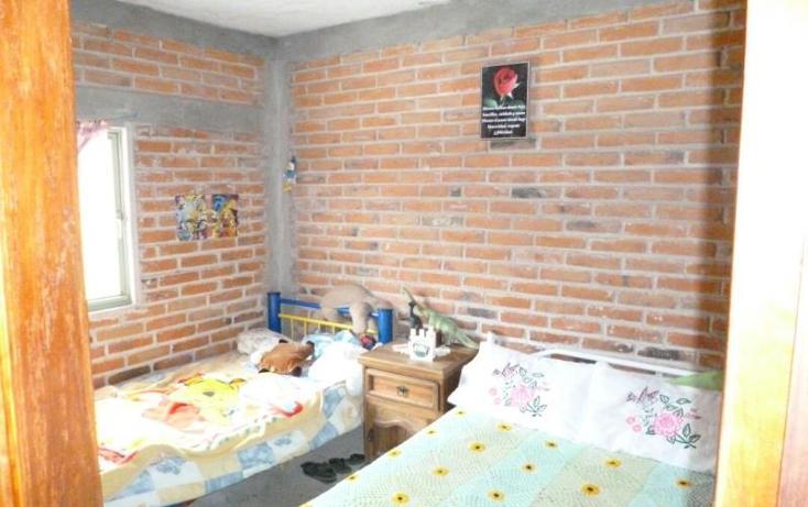 Foto de casa en venta en sin nombre , el chamizal, pedro escobedo, querétaro, 2703001 No. 04