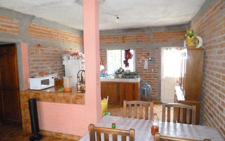 Foto de casa en venta en sin nombre , el chamizal, pedro escobedo, querétaro, 2703001 No. 05