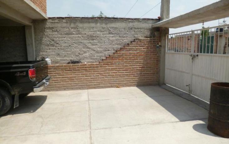 Foto de casa en venta en sin nombre , el chamizal, pedro escobedo, querétaro, 2703001 No. 06